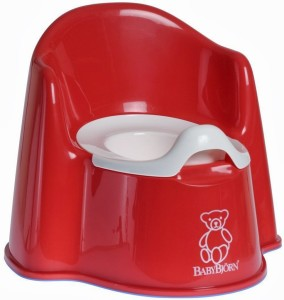 This is my favorite Potty Chair! Very sleek simple and easy to clean! And if you arenu0027t comfortable with buying used you can usually find at least one ...  sc 1 st  Bloom Where He Plants You & THE MOST AMAZING potty training hack u2013 and it totally works! DIY ...