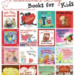 Best-Loved Valentine's Day Books for Kids