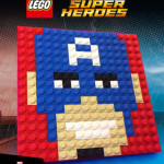 LEGO Marvel Super Heroes Building Event (8/27)