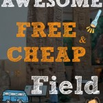 Over 50 AWESOME Fun, Free, & Cheap Field Trip Ideas for Homeschoolers!