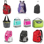 SALE: High Sierra Back Packs & Lunch Bags – Save up to 50%!