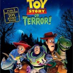 Friday Night Movies: Toy Story of Terror