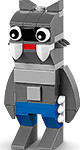 Free LEGO® Mini Model Build (10/4 or 10/5)