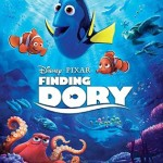 Finding Dory DVD Movie (reg. $19.96) FREE after Rebate Offer!