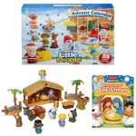 Fisher Price Little People® Christmas Gift Sets