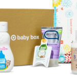 Target Baby Sample Box (a $30 value) as LOW as $6.65 Shipped!