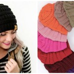 Dempsey Slouchy Knit Beanie (reg. $19.95) ONLY $10.95 shipped! TODAY ONLY!