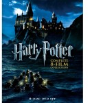 AMAZON: Harry Potter – The Complete 8-Film Collection as LOW as $24.49!
