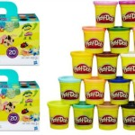 Score (2) 20-packs of Play-Doh Super Colors (reg. $29.92) for ONLY $13.34!