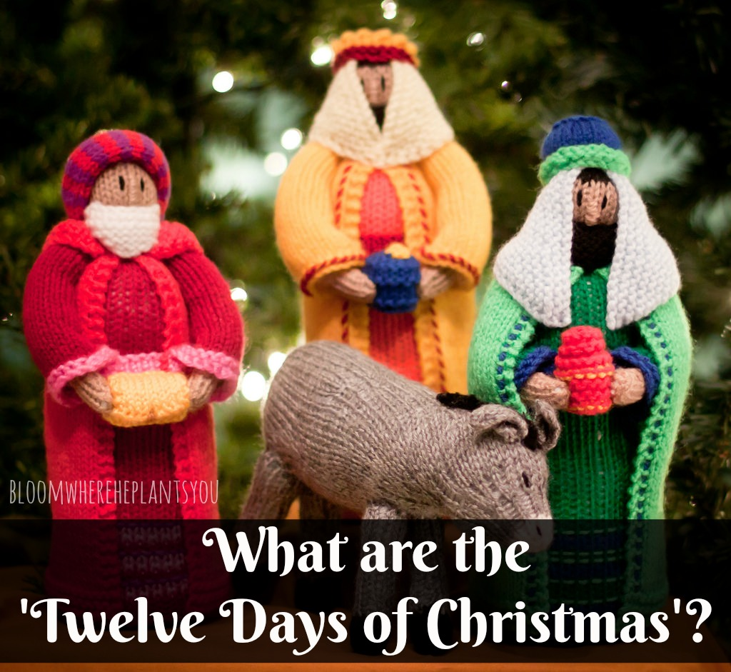 what-are-the-twelve-days-of-christmas