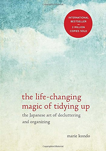 FREE Audio Download of Marie Kondo's The Life Changing Magic of Tidying Up!