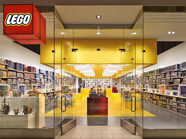 Mark your calendars for the next LEGO® Store Monthly Mini Model Build! Event registration begins on the 15th at 9 a.m. EST!