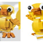 LEGO Easter Chick ONLY $9.99!