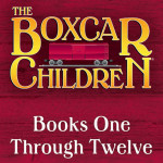 Kindle Deal: The Boxcar Children Mysteries: Books One Through Twelve ONLY $3.99!