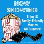 Reading Cinemas: 2017 Summer Movie Series – $1 Family-Friendly Films ALL Summer!